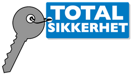 Logo, Total Sikkerhet AS